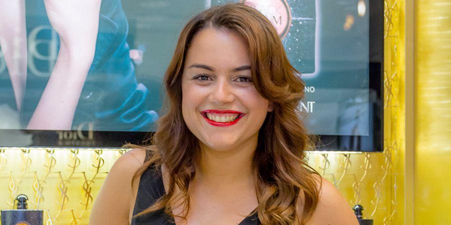 Última Hora: Ana Guiomar é a nova apresentadora daTVI
