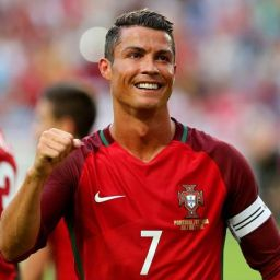 Cristiano Ronaldo vai estar este sábado na RTP