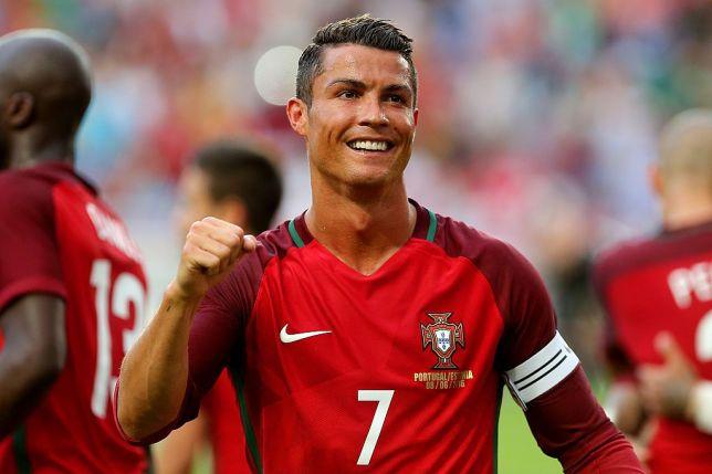 Cristiano Ronaldo vai estar este sábado naRTP