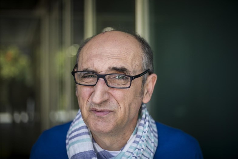 António Cordeiro: mulher do actor justifica porque disse disse estar«farta»