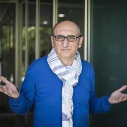 Drama: mulher do actor António Cordeiro confessa «Já lhe tenho dito que estou farta»