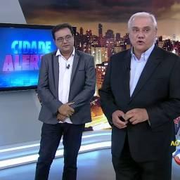 Emocionante: Geraldo Luis divulga vídeo com Marcelo Rezende | COM VÍDEO