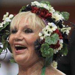 Florbela Queiroz triste com a SIC