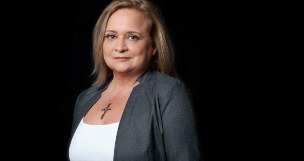 Drama: SIC resgata Noémia Costa. A actriz estava emigrada há 2anos