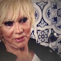 Última Hora: Florbela Queiroz volta a receber o filho em casa