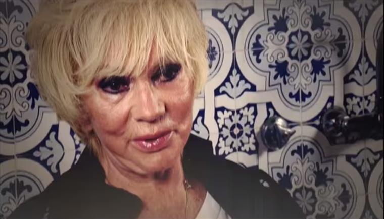 Última Hora: Florbela Queiroz volta a receber o filho emcasa