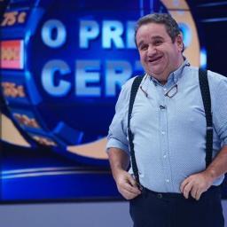 """""""O Preço Certo"""" demolidor: SIC e TVI não resistem ao sucesso de Fernando Mendes"""