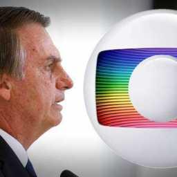 Jair Bolsonaro: Presidente do Brasil arrasa TV Globo   COM VÍDEO!