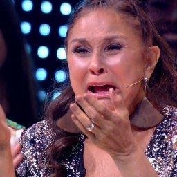 Fafá de Belém: cantora chora morte do irmão mais novo