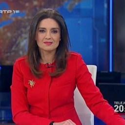 Cristina Esteves diz que a RTP tem de lutar pelas audiências