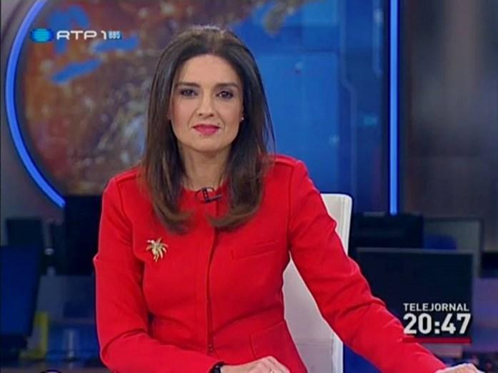 Cristina Esteves diz que a RTP tem de lutar pelasaudiências