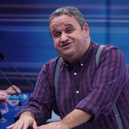 Fernando Mendes vence Cristina Ferreira, Diana Chaves e Pedro Fernandes