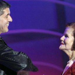 Emocionante: João Baião dedica poema à sua mãe