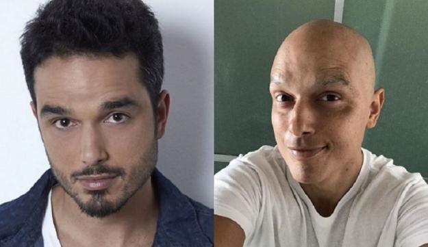 Léo Rosa: actor luta contra o cancro e encanta fãs ao surgir num vídeo a cantar   COMVÍDEO!