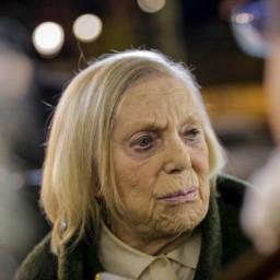 Lourdes Norberto: aos 84 anos a actriz foi posta na rua