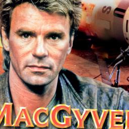MacGyver – o original está de volta à RTP