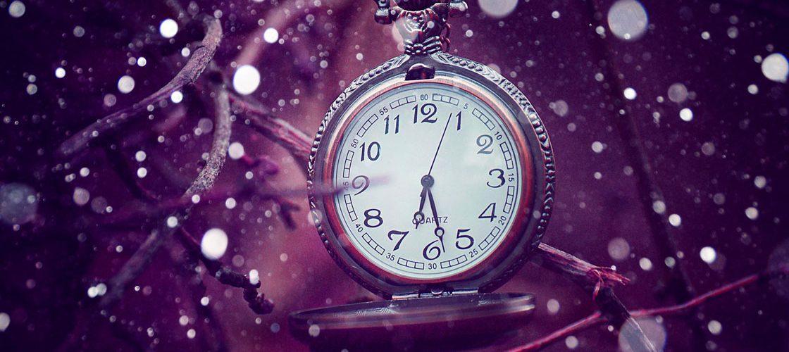 ATENÇÃO: a hora vai mudar. Vem aí o Horário deInverno