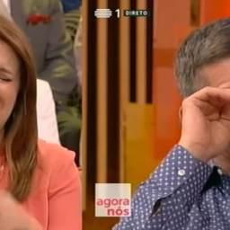 Tânia Ribas de Oliveira deixa mensagem de conforto a João Baião