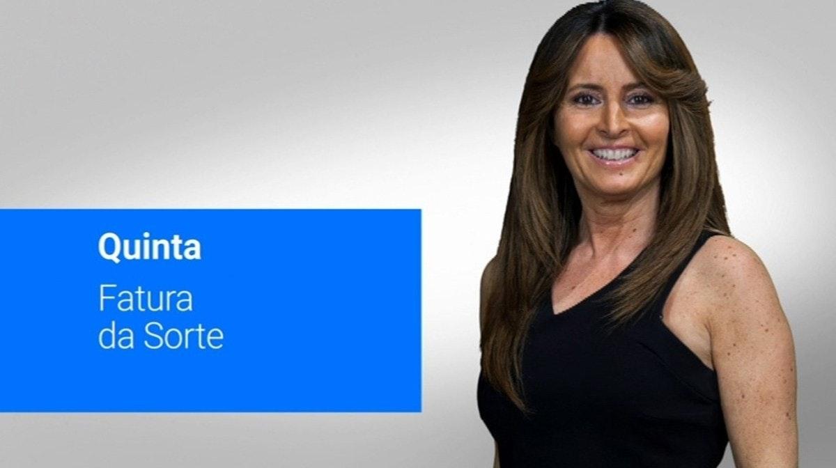 Serenella Andrade volta a vencer novela daSIC
