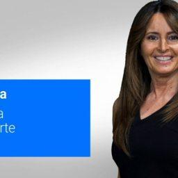 Serenella Andrade volta a vencer novela da SIC