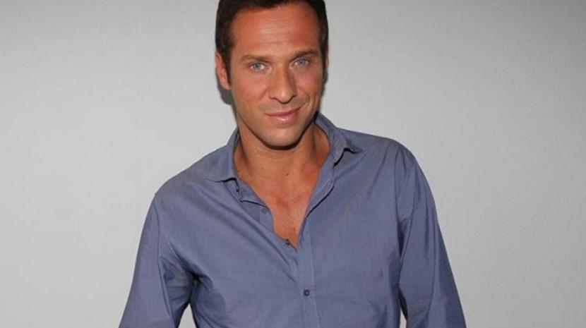José Carlos Pereira: actor foi  afastado da carreira demédico