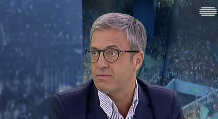 """""""Jornal da Tarde"""" da RTP1 vence Jornais da SIC e daTVI"""