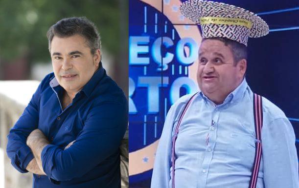 """""""O Preço Certo"""": esta 4ª-feira Fernando Mendes vai receberToy"""