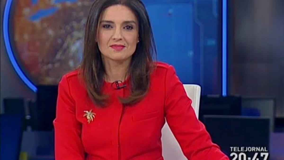 """""""Portugal em Direto"""": Cristina Esteves começa a semana como líder deaudiências"""