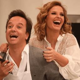 José Pedro Vasconcelos foi às manhãs da SIC com Cristina Ferreira | COM VÍDEO