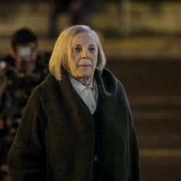 """Lourdes Norberto: actriz quebra o silêncio: """"Como é que quer que esteja?"""""""