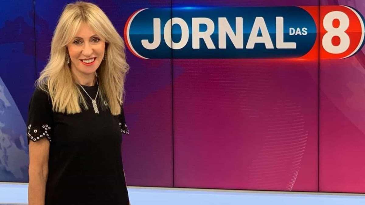 ÚLTIMA HORA: Judite Sousa sai da TVI. As primeiras palavras apósanúncio