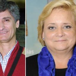 Noémia Costa confessa ter sofrido violência doméstica