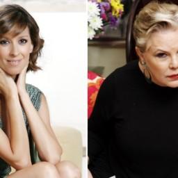 Cristina Caras-Lindas arrasa Ana Marques
