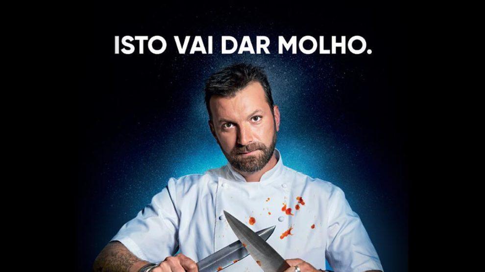 """""""Pesadelo na Cozinha"""" já tem data de estreia naTVI"""
