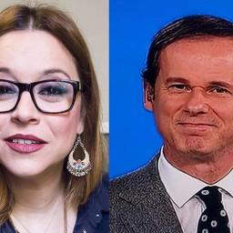 José Rodrigues dos Santos conta confidência sobre Rita Marrafa de Carvalho