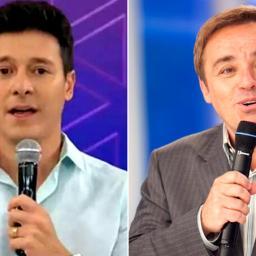 BRONCA: brasileiros pedem que Record TV demita Rodrigo Faro! COM VÍDEO!
