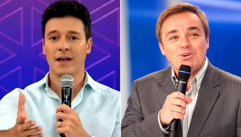 BRONCA: brasileiros pedem que Record TV demita Rodrigo Faro! COMVÍDEO!