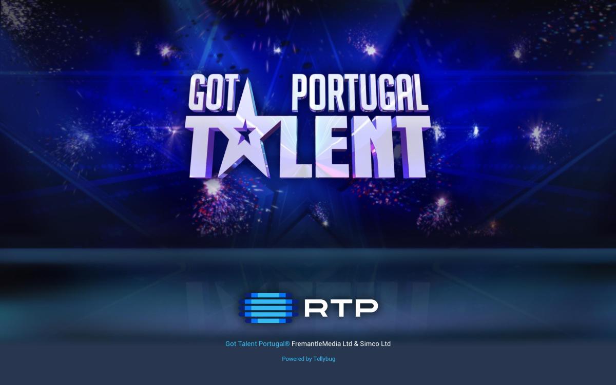 """""""Got Talent Portugal"""" já tem data de estreia na RTP e apresentadoraescolhida"""