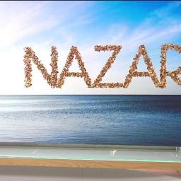 """Nazaré"" arrasa RTP e TVI"