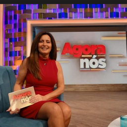Serenella Andrade volta a vencer novela da SIC e regista melhor valor de 2019
