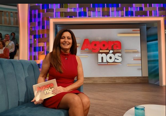 Serenella Andrade volta a vencer novela da SIC e regista melhor valor de2019
