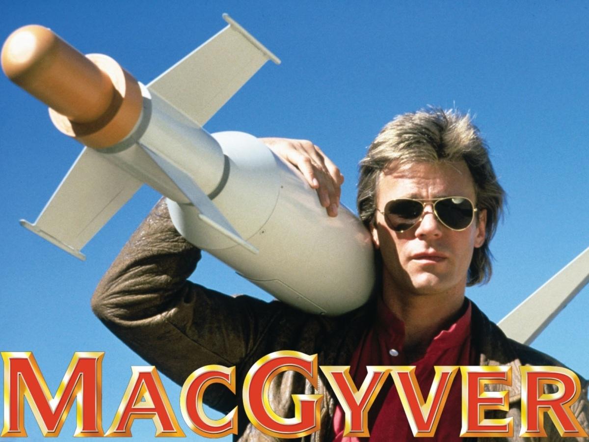 """""""MacGyver"""" foi o programa mais visto da RTPMemória"""