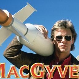 """""""MacGyver"""" foi o programa mais visto da RTP Memória"""