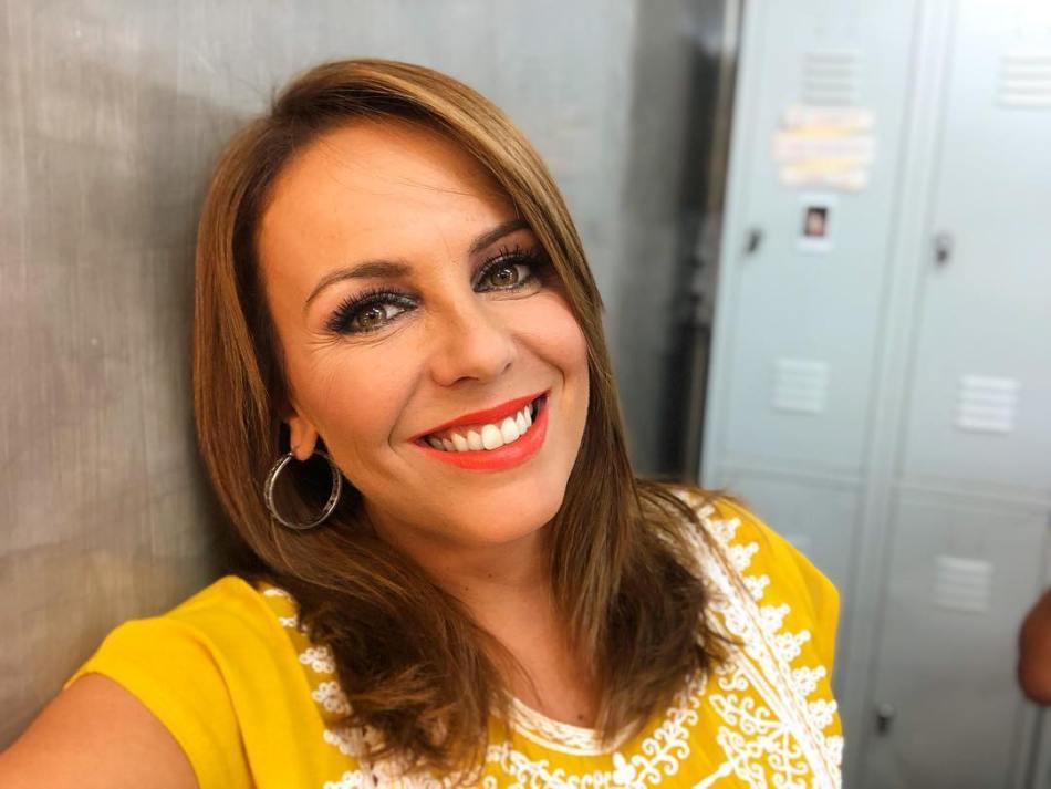 ÚLTIMA HORA: Tânia Ribas de Oliveira pededesculpa
