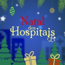 """""""Natal dos Hospitais"""" está a chegar à RTP"""