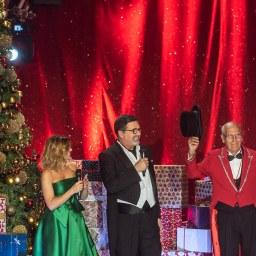 """""""Circo de Natal da RTP"""" já tem dia e hora para ser transmitido"""