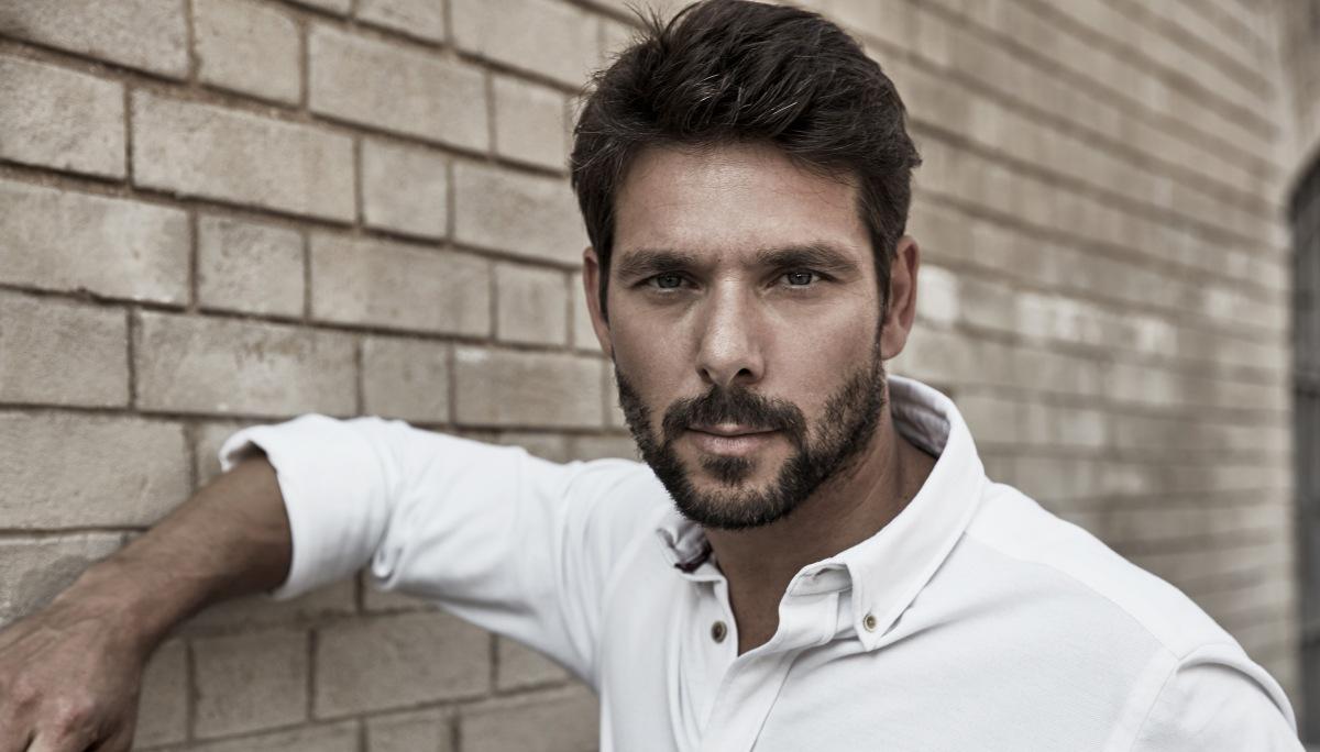 Jorge Corrula: o charmoso actor despiu-se e mostrou o rabo | Vejam afoto!