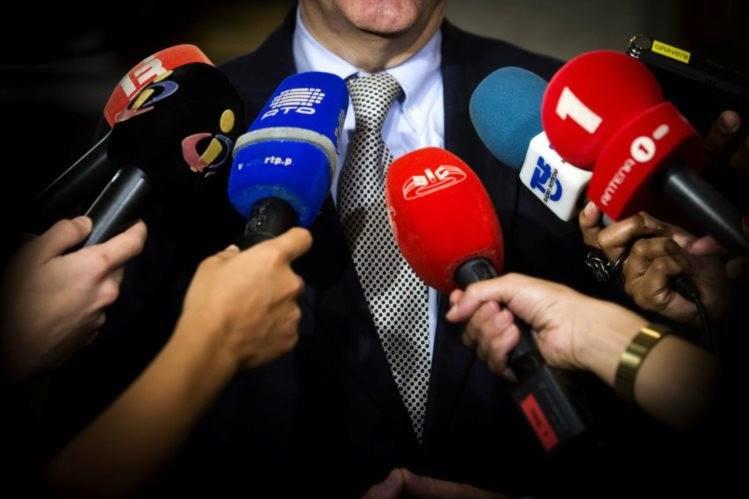 Os 5 Jornalistas mais temidos pelos políticosportugueses!