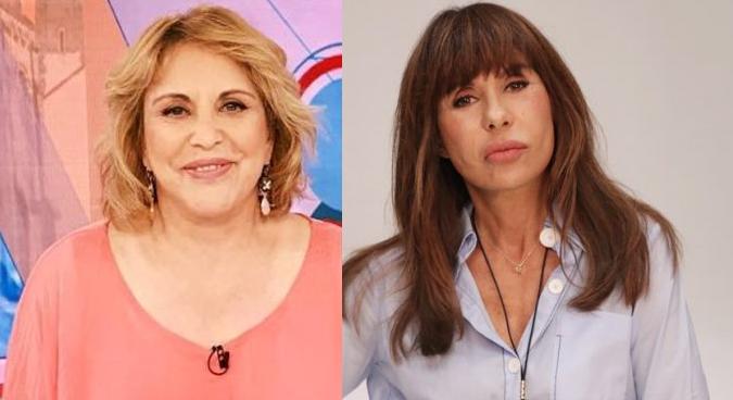 Dina Aguiar incomodada com ofensas a Manuela MouraGuedes