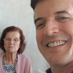 """João Baião: """"a imagem de uma mãe num caixão não se esquece nunca"""""""
